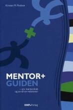 mentor+guiden - bog