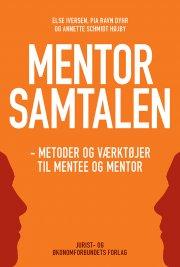 mentorsamtalen - bog