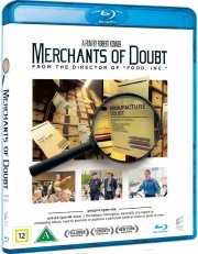 merchants of doubt - Blu-Ray