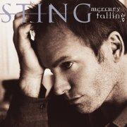 sting - mercury falling - Vinyl / LP