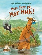 mere fart på, mor muh! - bog