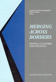 merging across borders - bog