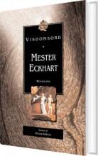 mester eckhart - bog