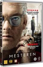 mesteren - DVD