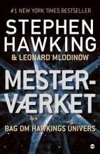 Image of   Mesterværket - Stephen Hawking - Bog