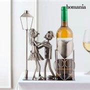 metal flaskeholder - elskere - Til Boligen