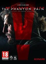metal gear solid 5: the phantom pain - PC