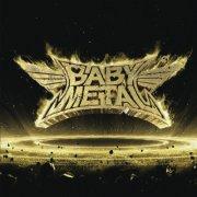 babymetal - metal resistance + t-shirt - cd