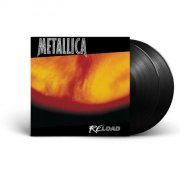 metallica - reload - Vinyl / LP