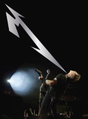 metallica - world magnetic - live quebec - Blu-Ray