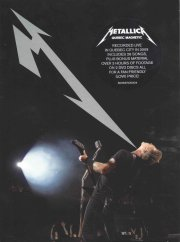 metallica - world magnetic - live quebec - DVD