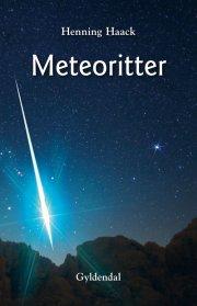 meteoritter - bog