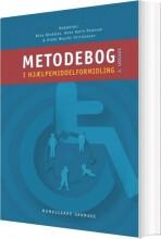 metodebog i hjælpemiddelformidling - bog