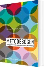 metodebogen - bog