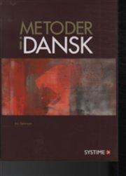 metoder i dansk - bog