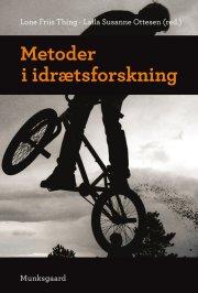 metoder i idrætsforskning - bog