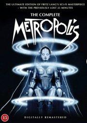 metropolis - DVD