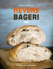 meyers bageri, hc - bog