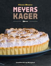 meyers kager, hc - bog