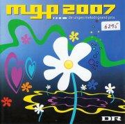 - mgp 2007 - cd