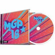 - mgp 2018 - cd