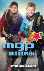 mgp missionen - bog