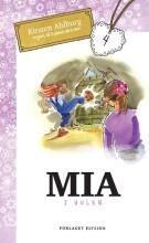 mia i hulen - bog