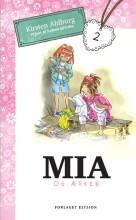 mia og æsken - bog