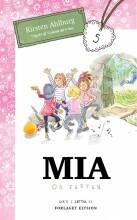 mia - og festen - bog