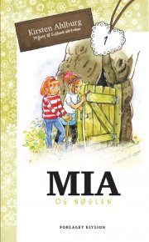 mia og nøglen - bog
