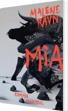 Mia - Malene Ravn - Bog