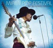 the jimi hendrix experience - miami pop festival - Vinyl / LP