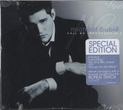 michael buble - call me irresponsible - special edition  - DigiPack