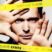 michael buble - crazy love - cd