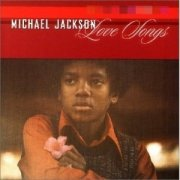 michael jackson - love songs [original recording remastered] - cd