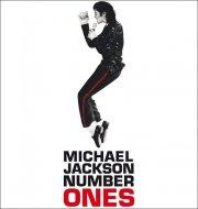michael jackson - number ones - cd