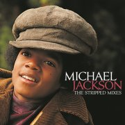 michael jackson - the stripped mixes - cd