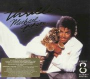 michael jackson - thriller - remastered - cd