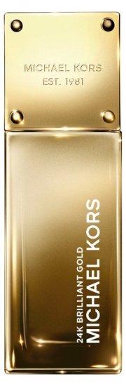michael kors 24k brilliant gold eau de parfum - 50 ml - Parfume