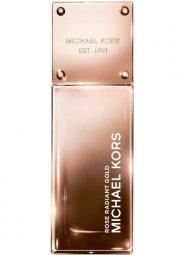 michael kors rose radiant gold eau de parfum - 50 ml. - Parfume