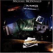 michael mcdonald - no lookin' back - cd