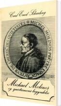 michael molinos og quietismens begyndelse - bog