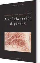 michelangelos digtning - bog