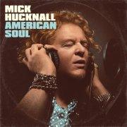 mick hucknall - american soul - cd