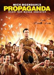 mick øgendahl - propaganda - DVD