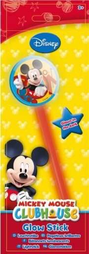 mickey mouse glow stick - Udklædning
