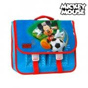 mickey mouse skoletaske  - Skole
