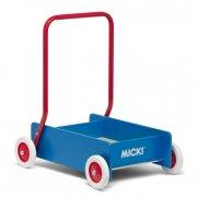micki baby walker - gåvogn - klassisk - Babylegetøj