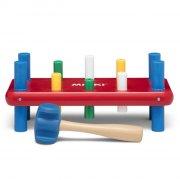 micki legetøj - hammerbræt til børn - klassisk - Babylegetøj