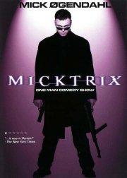 micktrix - mick øgendahl - DVD
